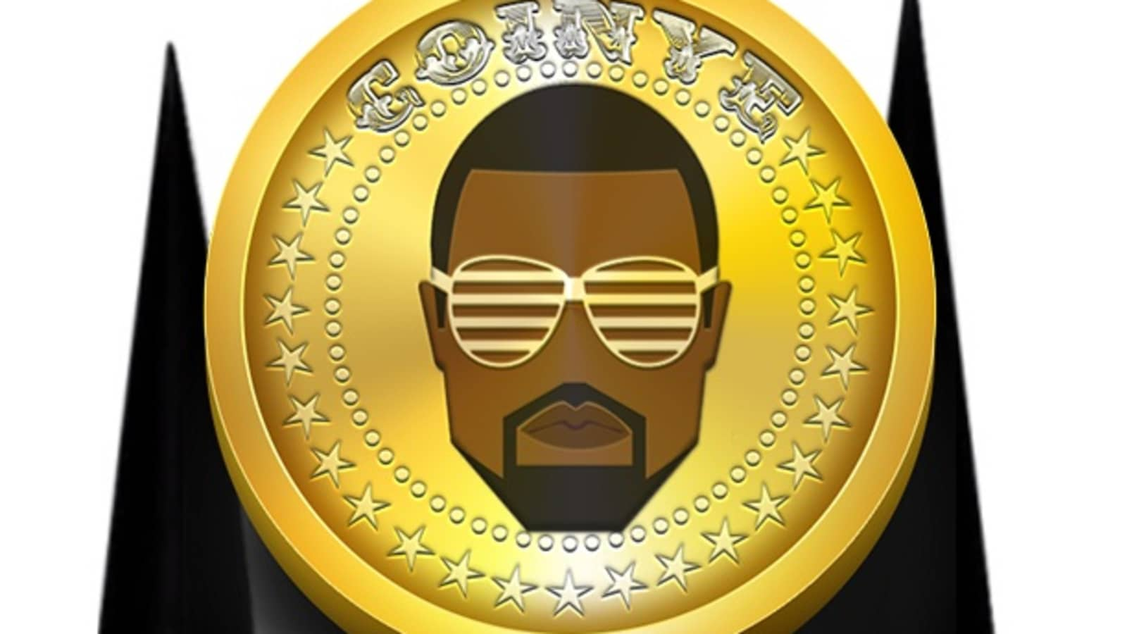 Coinye west crypto currency price betting odds converter table