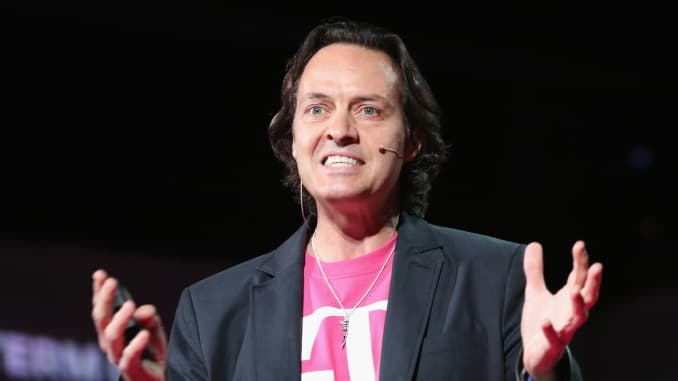 T Mobile Ceo Boasts Consumer Revolution Against Overage Charges