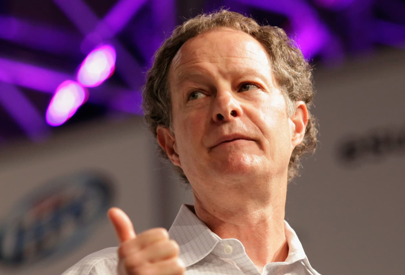 Whole Foods CEO John Mackey: Plant-based meat not good for