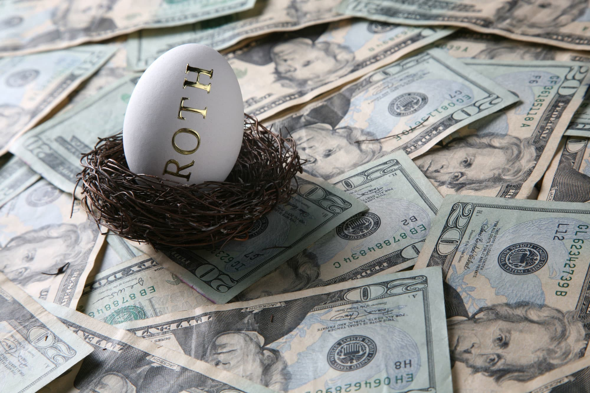 Why now might be a good time to save in a Roth 401(k) or Roth IRA