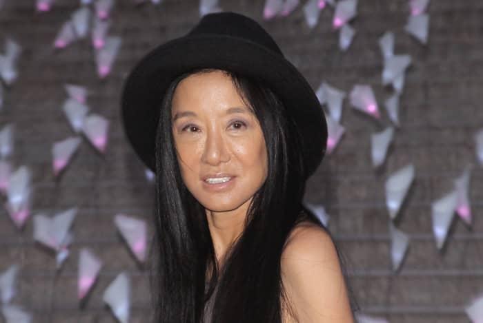 Premium: Vera Wang, fashion designer