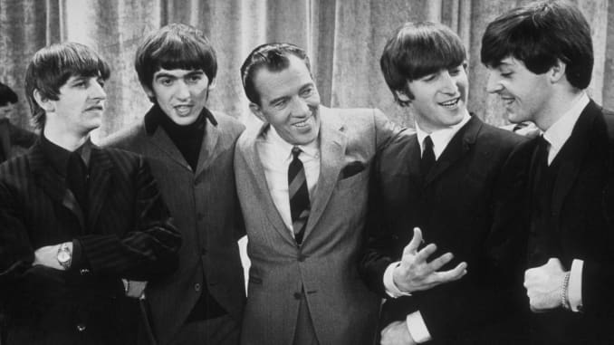 Beatles business: Still making money, 50 years on