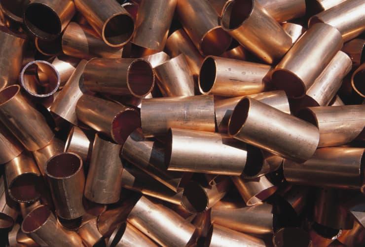 Premium - copper tubing