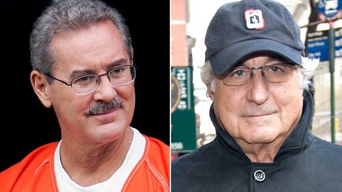 Allen Stanford's Ponzi scheme victims say they have been