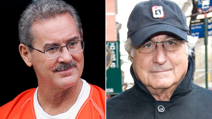 Allen Stanford's Ponzi scheme victims say they have been short-changed