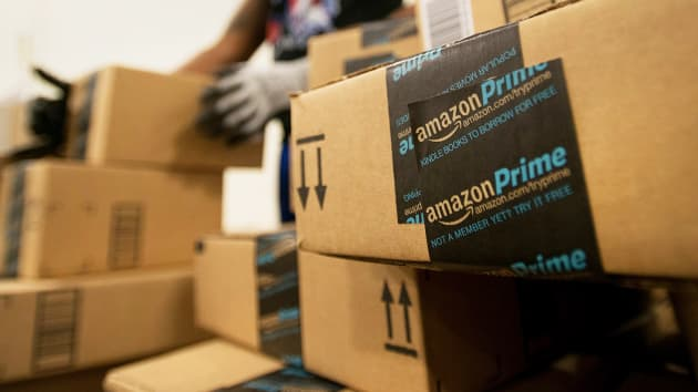 S Prime Day Is Likely To Drive Company And Share Price Higher