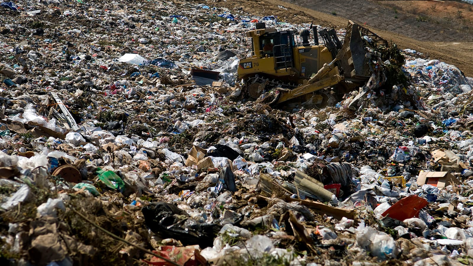 bitcoins worth millions lost in landfill definition