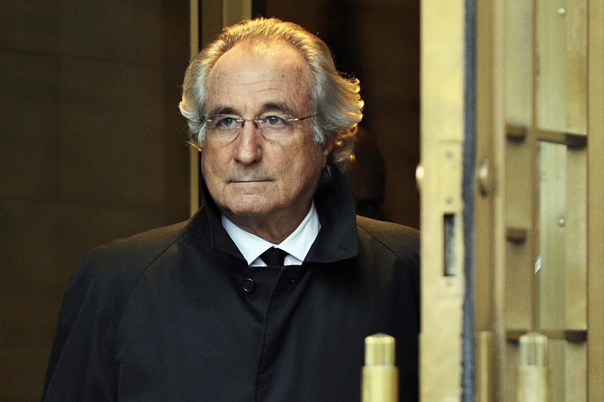 Catastrophe: The Story of Bernard L. Madoff, the Man Who Swindled the World