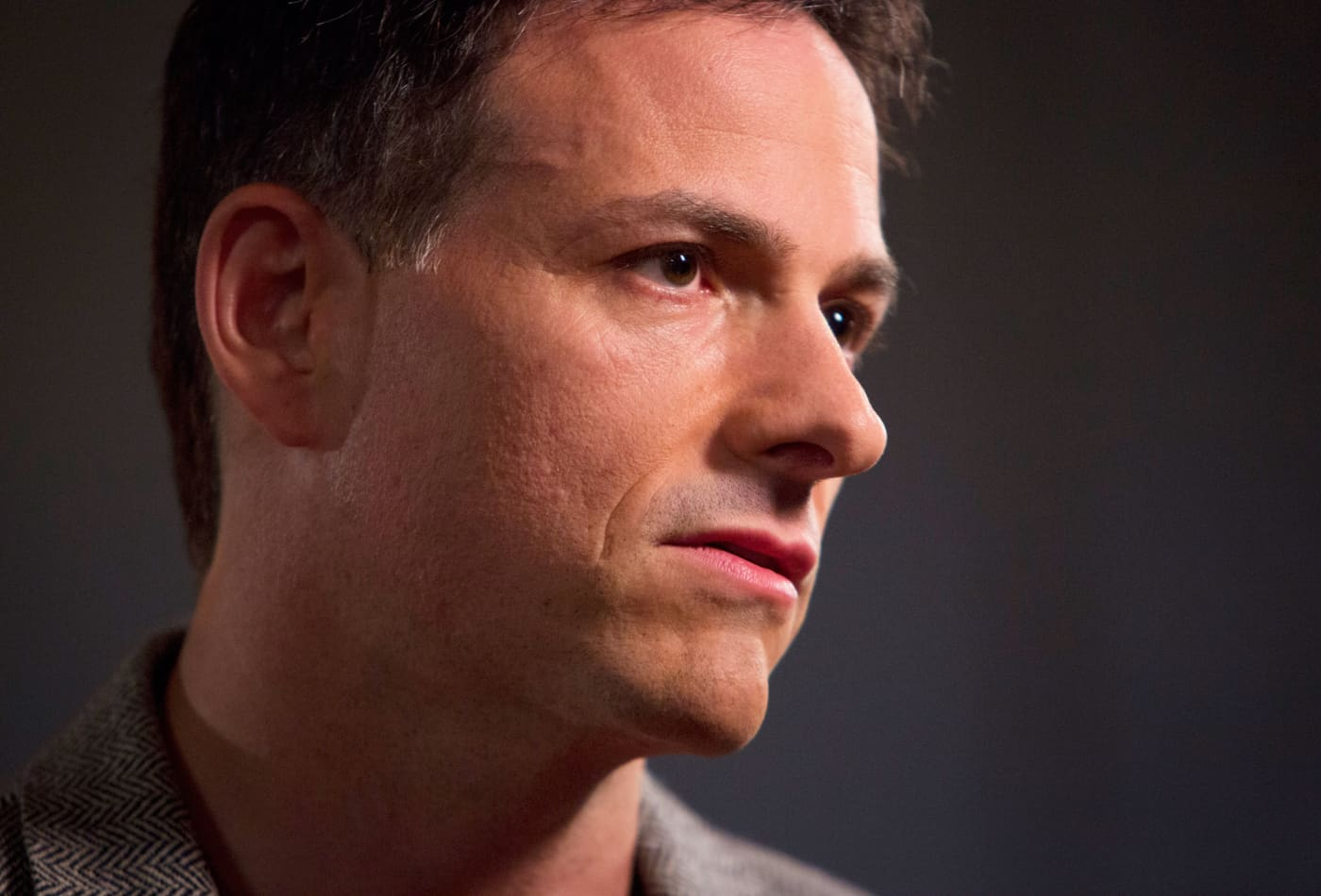 Hedge fund all-star David Einhorn posts his worst year ever, losing 34% in 2018