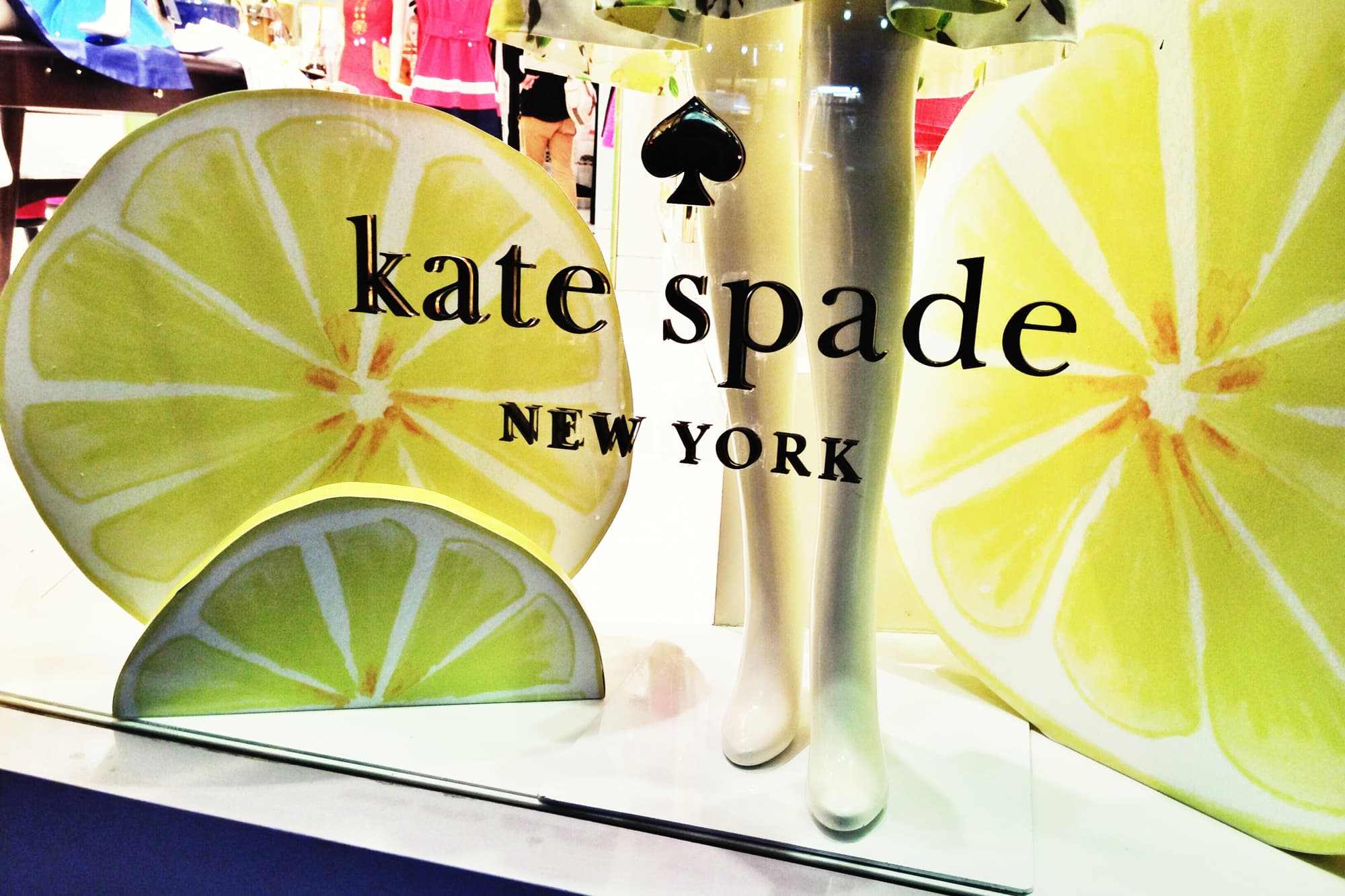 Tapestry CEO says heart-shaped Kate Spade bag sold out after going viral on TikTok - CNBC