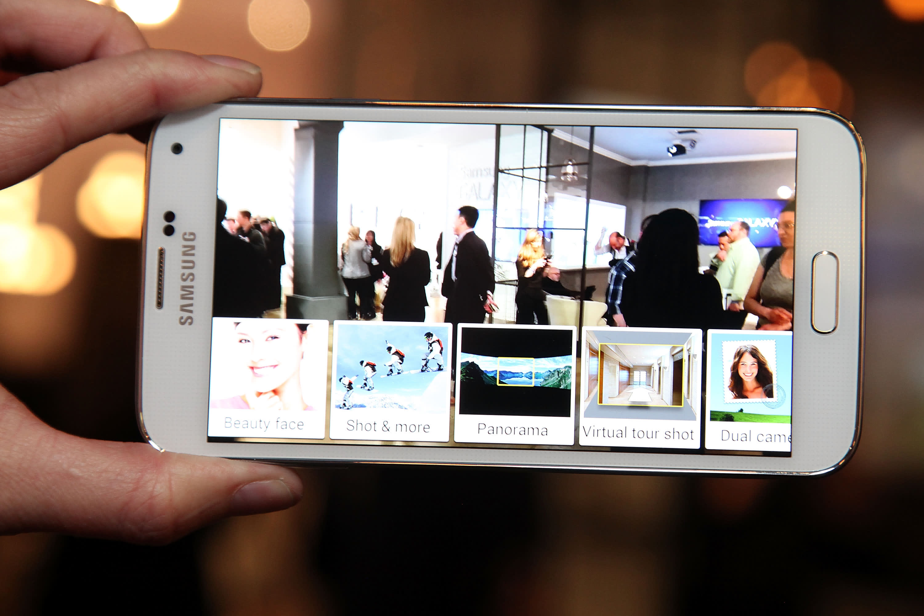Why Samsung's stock could see double-digit gains