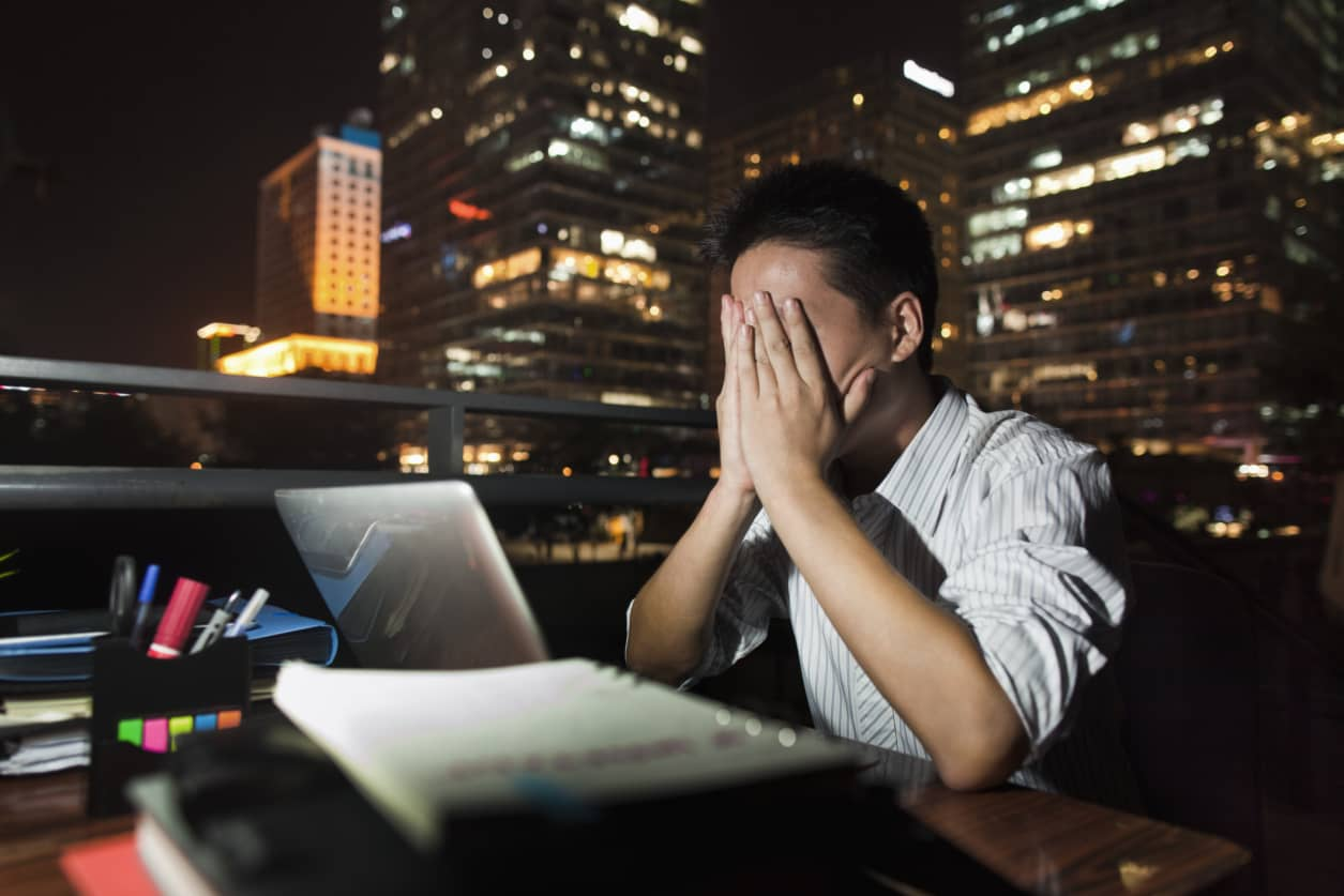 Working long hours for a decade can increase stroke risk by 45%—here's what can help