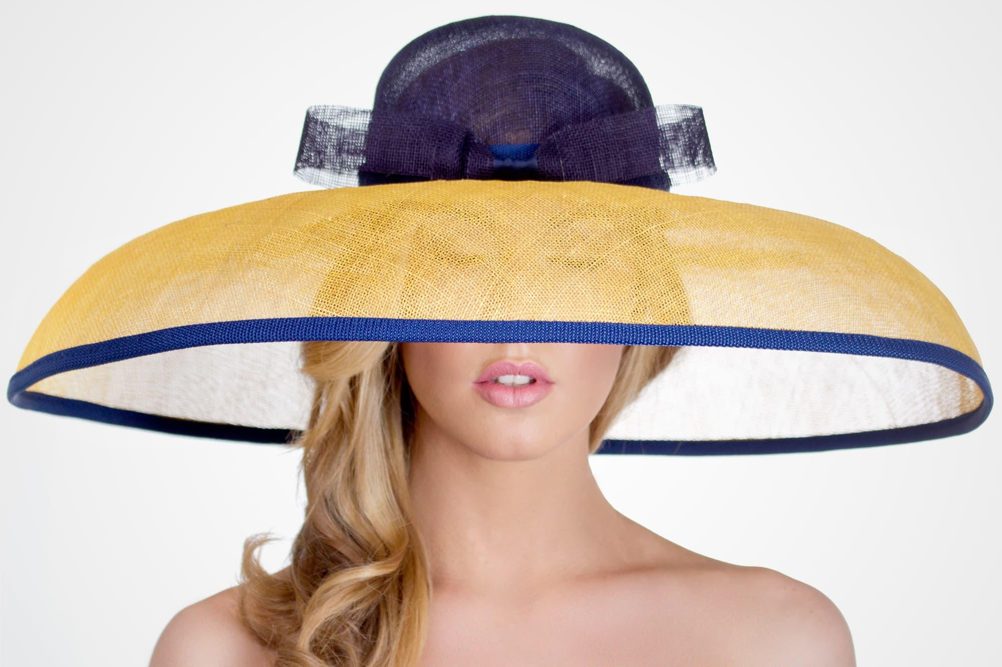 1ae450ad2bc8a Kentucky Derby  Big hats mean big bucks