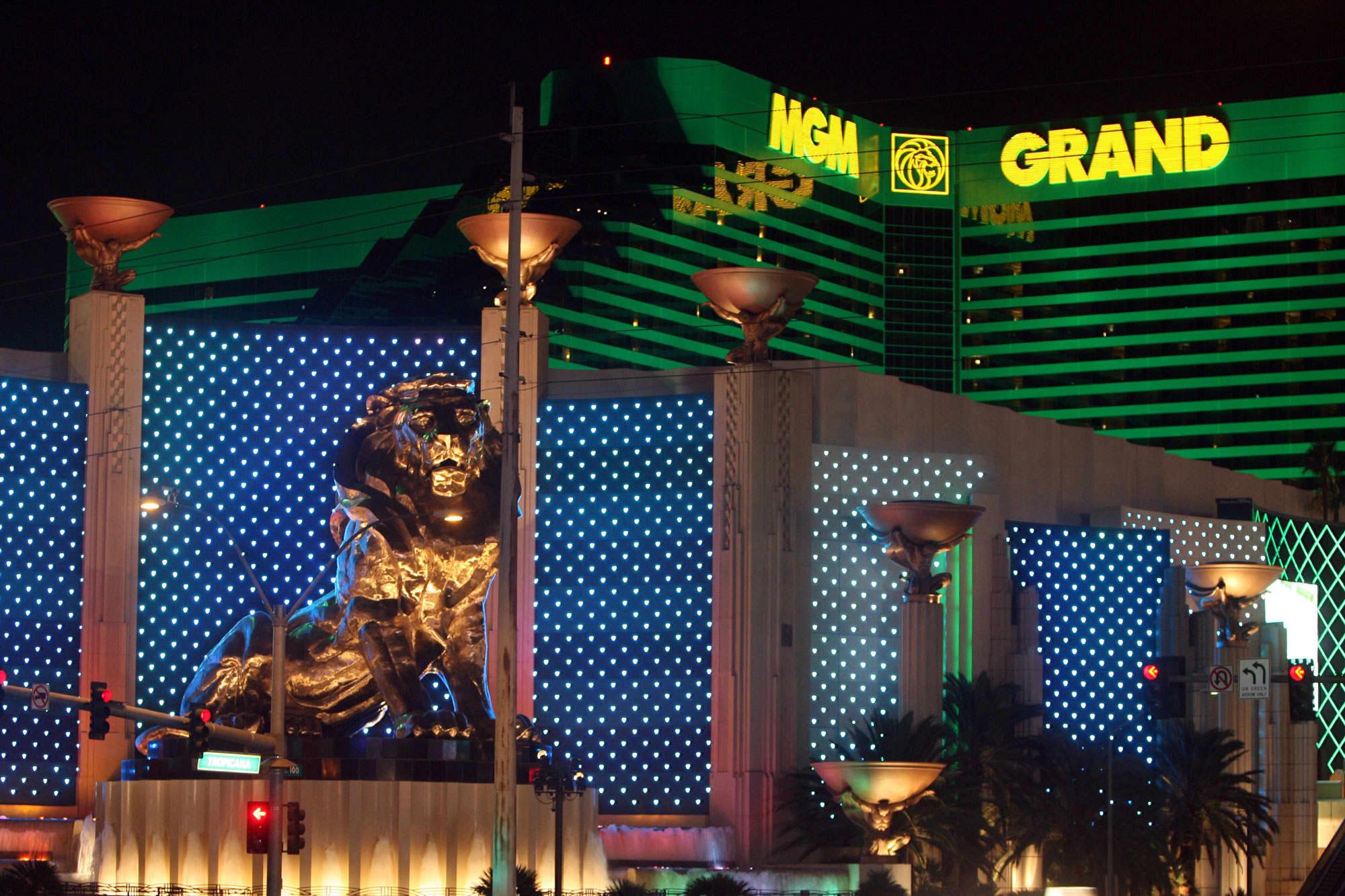 Yonker Casino