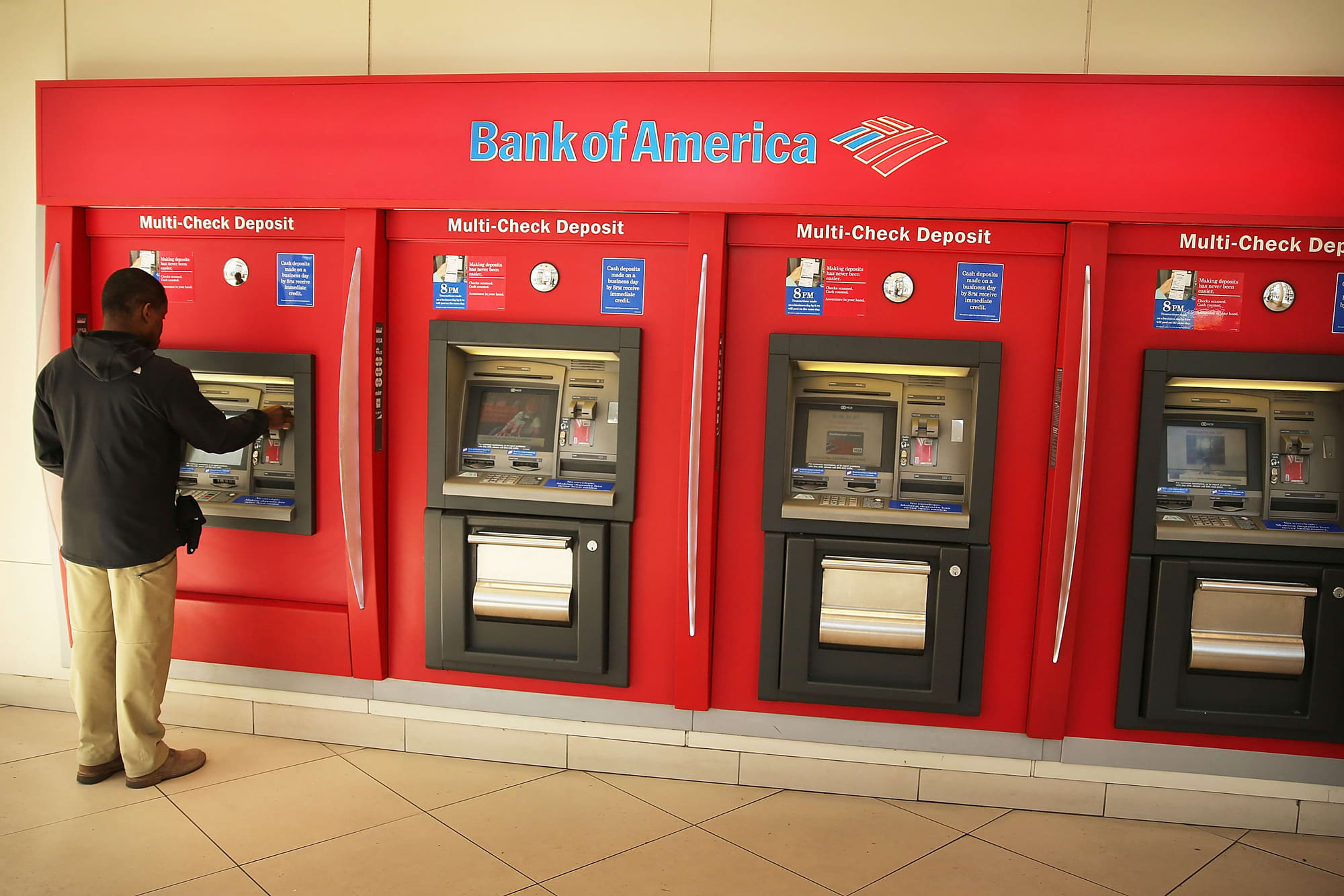 BofA set to face the music with $17B settlement