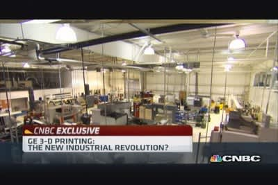 D Printer Exhibition Usa : How d printing will radically change the world
