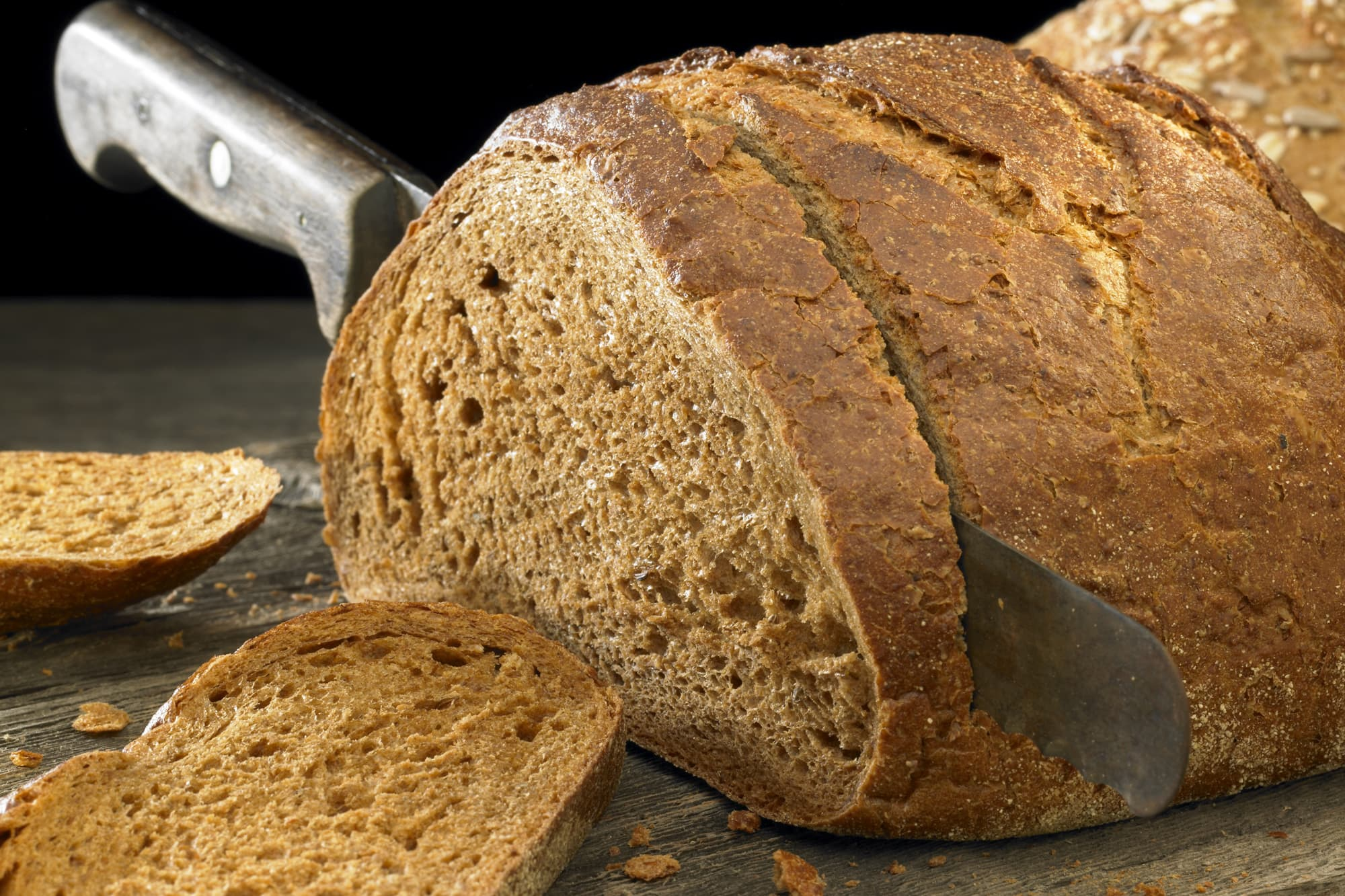 How sourdough bread is staging a comeback amid a stagnant US bread industry