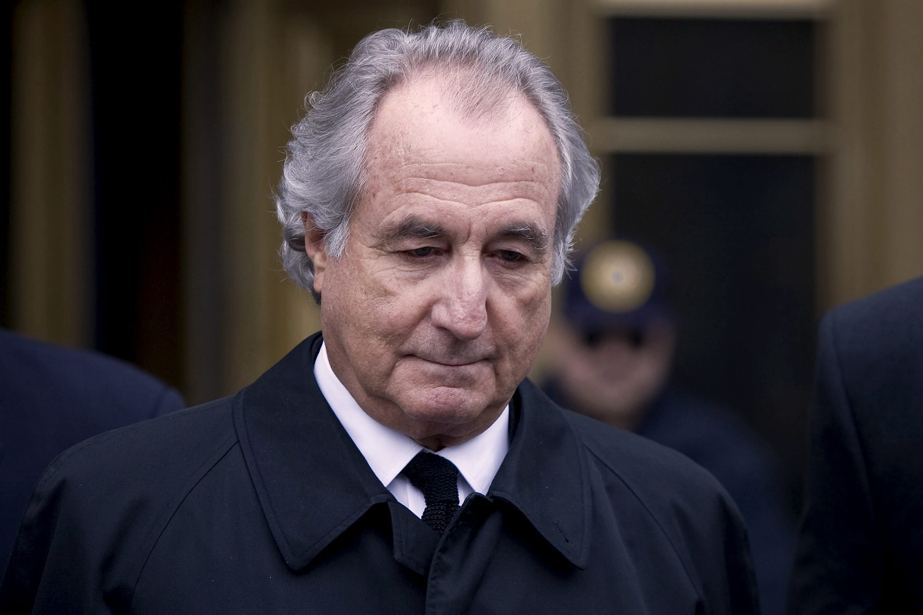 Bernie Madoff Dies Mastermind Of The Nation S Biggest Investment Fraud Was 82