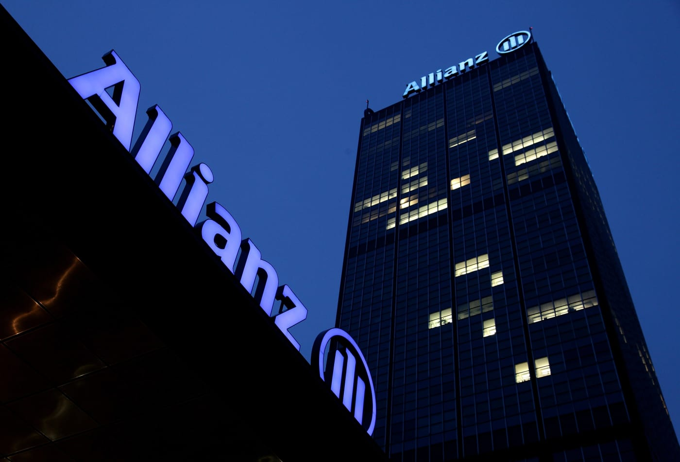 Pimco-owner Allianz posts profit beat and hikes 2020 guidance