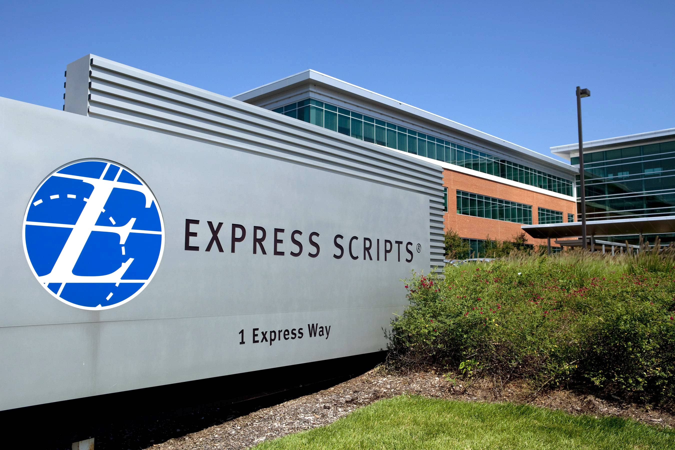 Express Scripts is getting paid to help pharma companies