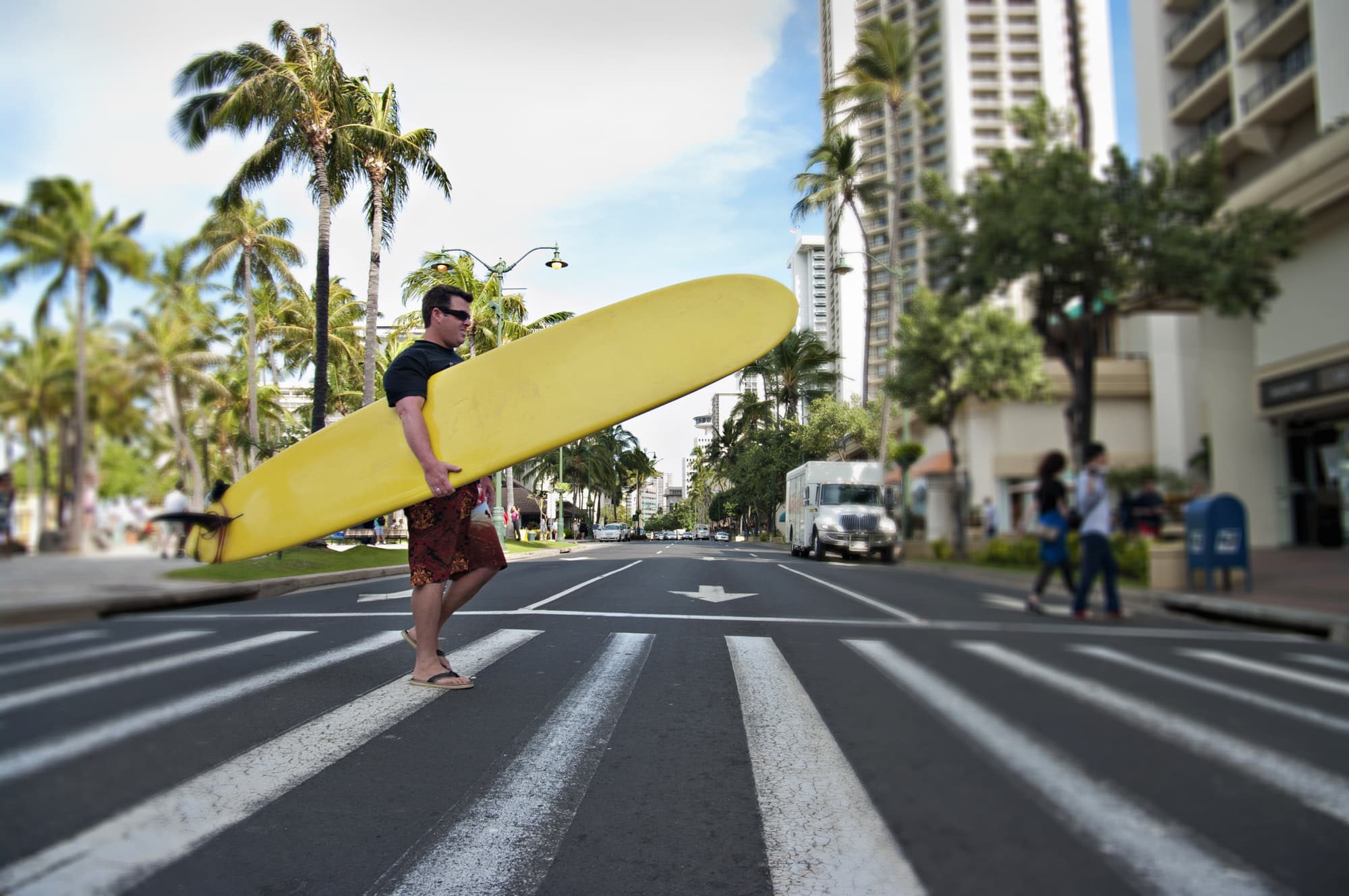 Here's how much money you need to make to be in the top 5% in Hawaii