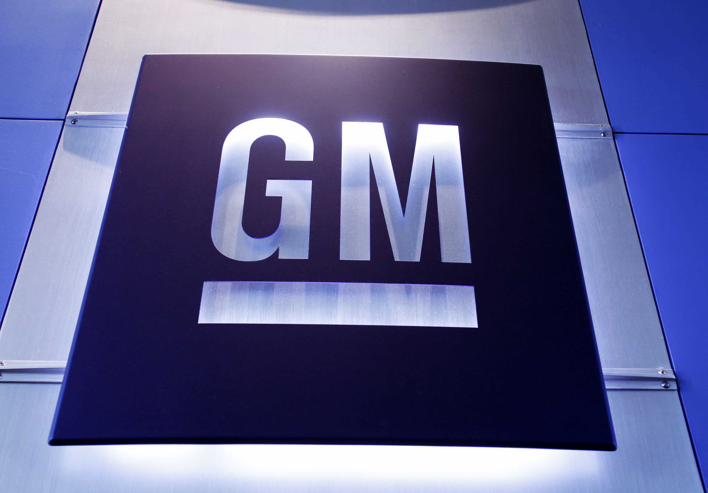 UAW president calls GM share buyback proposal premature