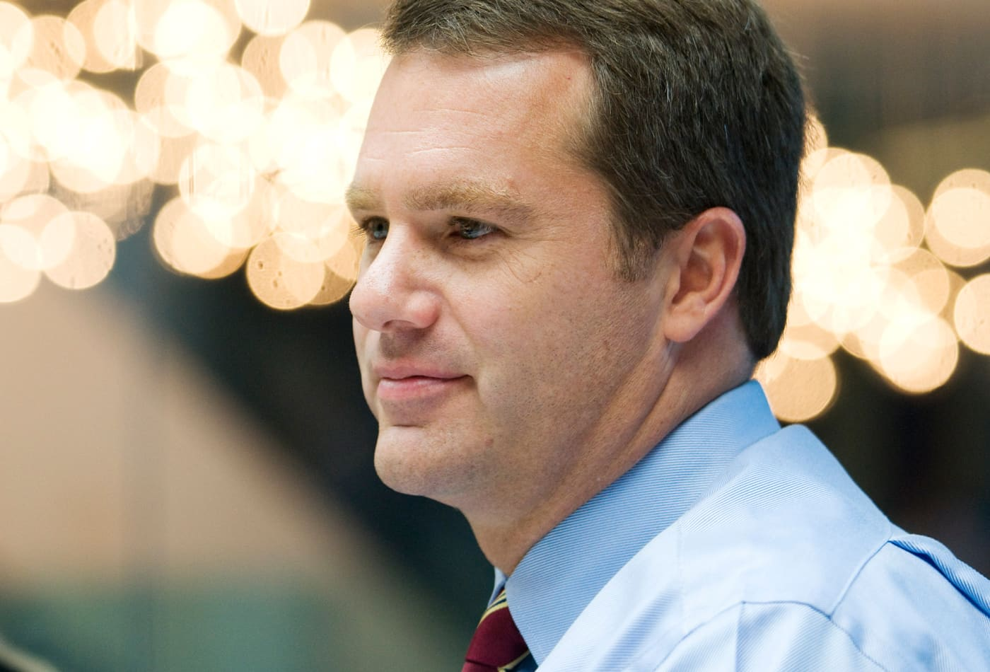 Walmart CEO Doug McMillon offers 3 tips for getting promoted