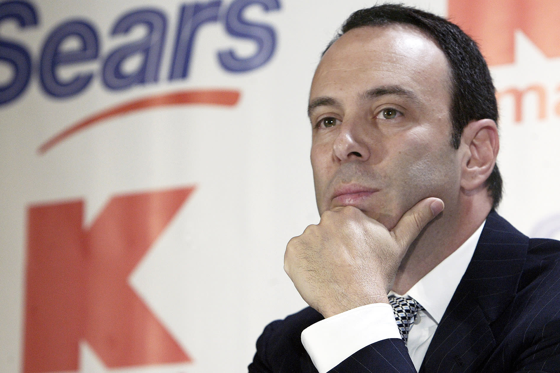 c86c0912dc5 Sears believes Eddie Lampert s bid to save the company is short. Without a  deal