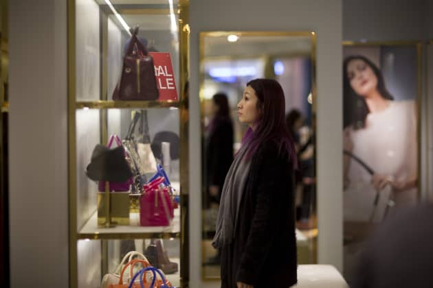 929ae47f75e Tough times for luxury retail in China