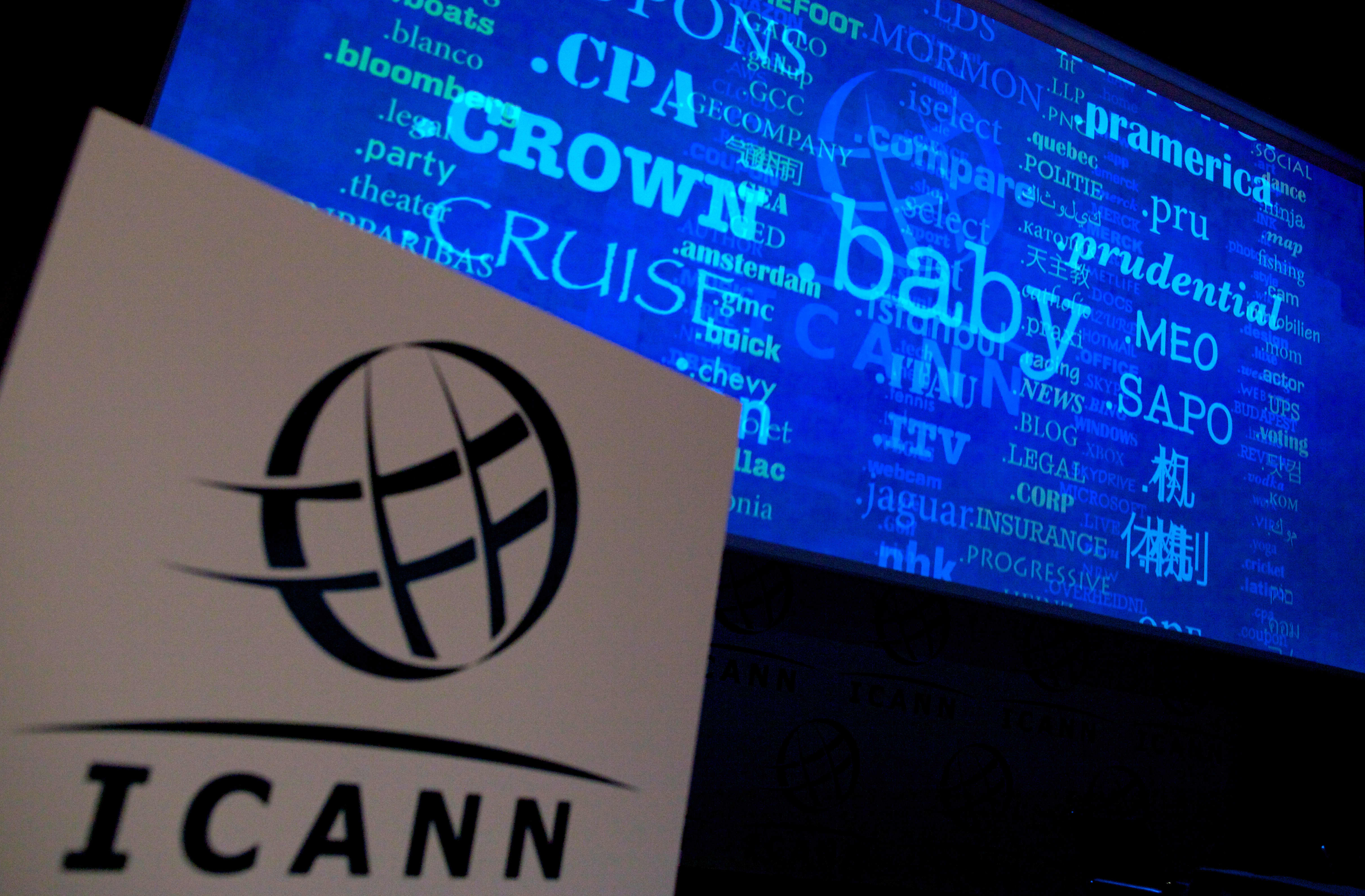 Internet nonprofit leaders fight deal to sell control of .org domain