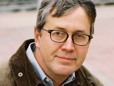 Richard McGill Murphy