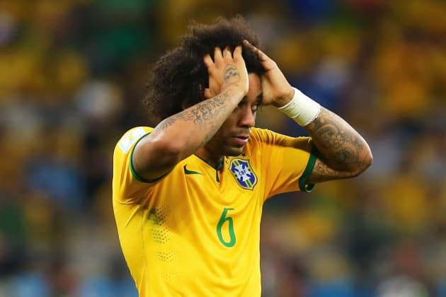 77ab0a19b World Cup 2018: Goldman Sachs predicts Brazil will get revenge ...