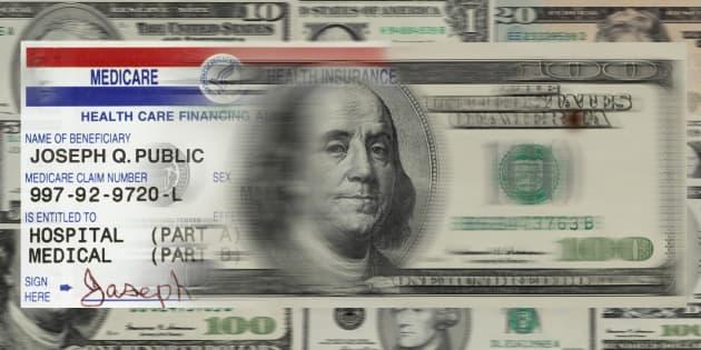 Premium Medicare Id Money Cost Healthcare Costs