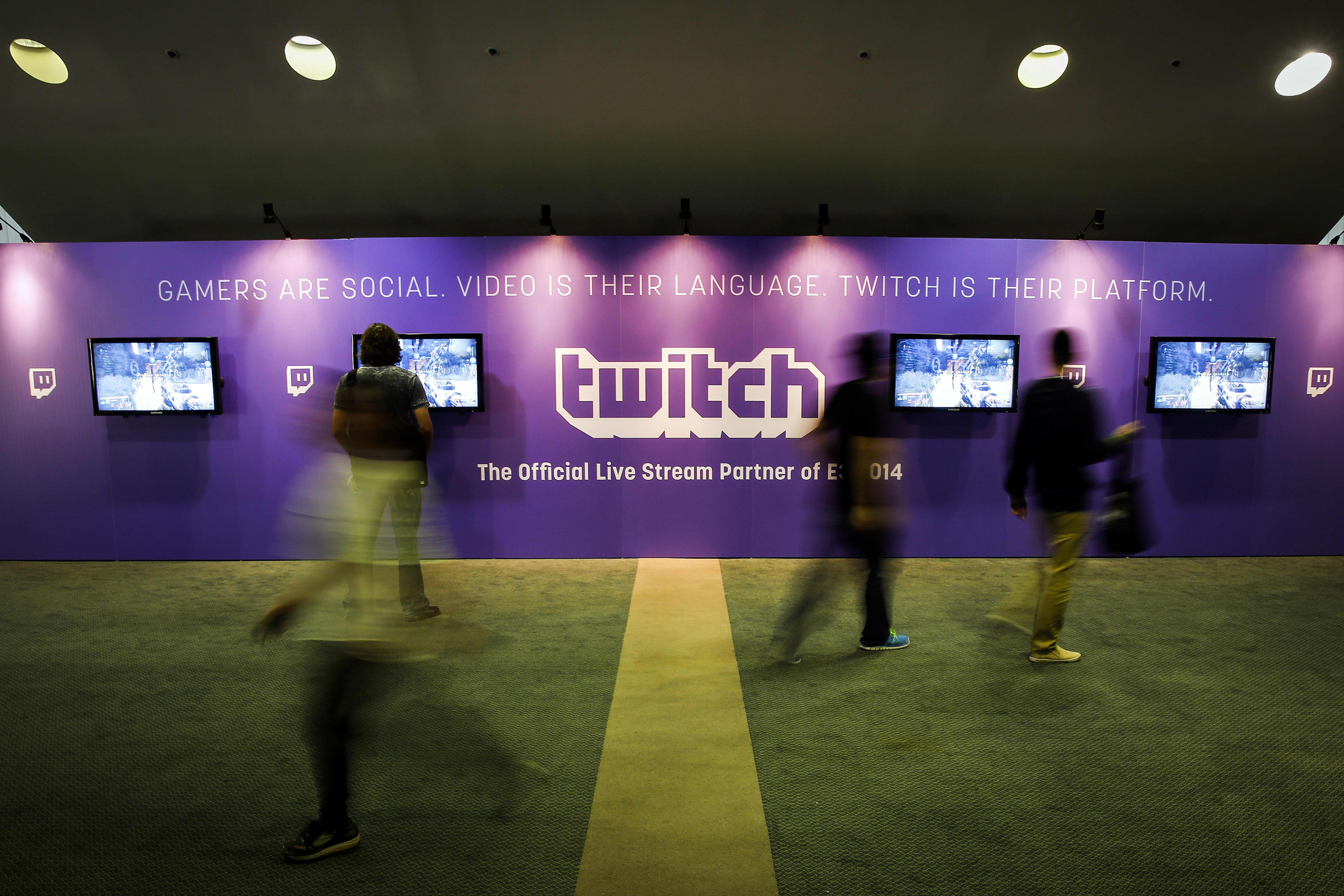 Twitch, the Amazon-owned video streaming platform used by gamers, said it will take action against users who display certain harmful behaviors entirely offline.