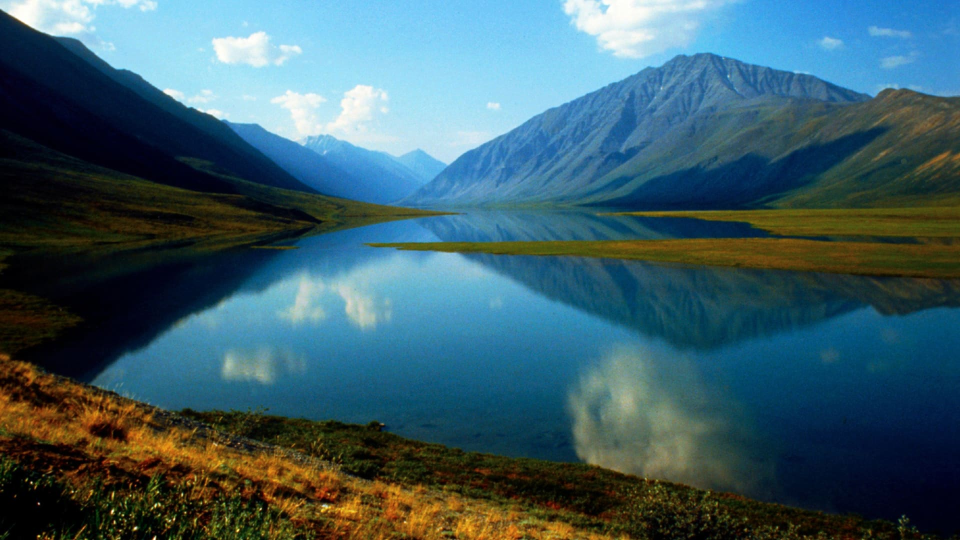 Arctic National Wildlife Refuge, Alaska