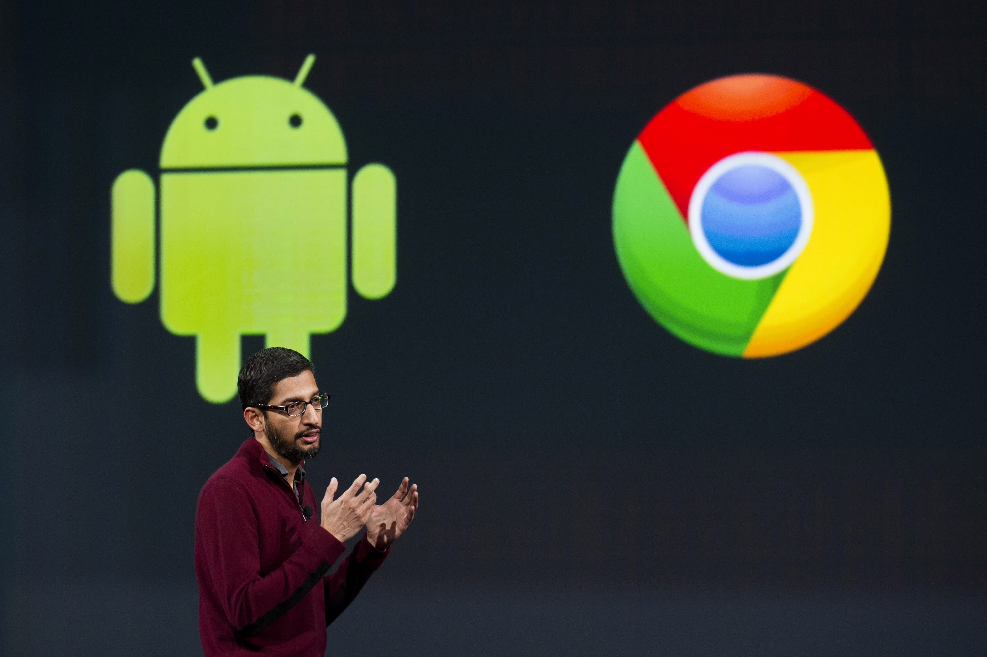 Big Tech is worth over $5 trillion now that Alphabet has joined the four comma club