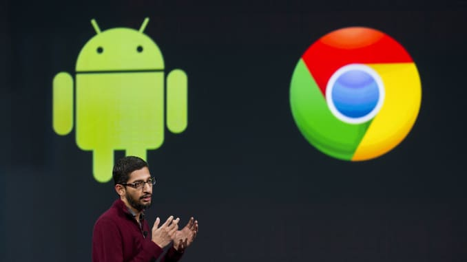 Privacy-first browsers look to take the shine off Google's