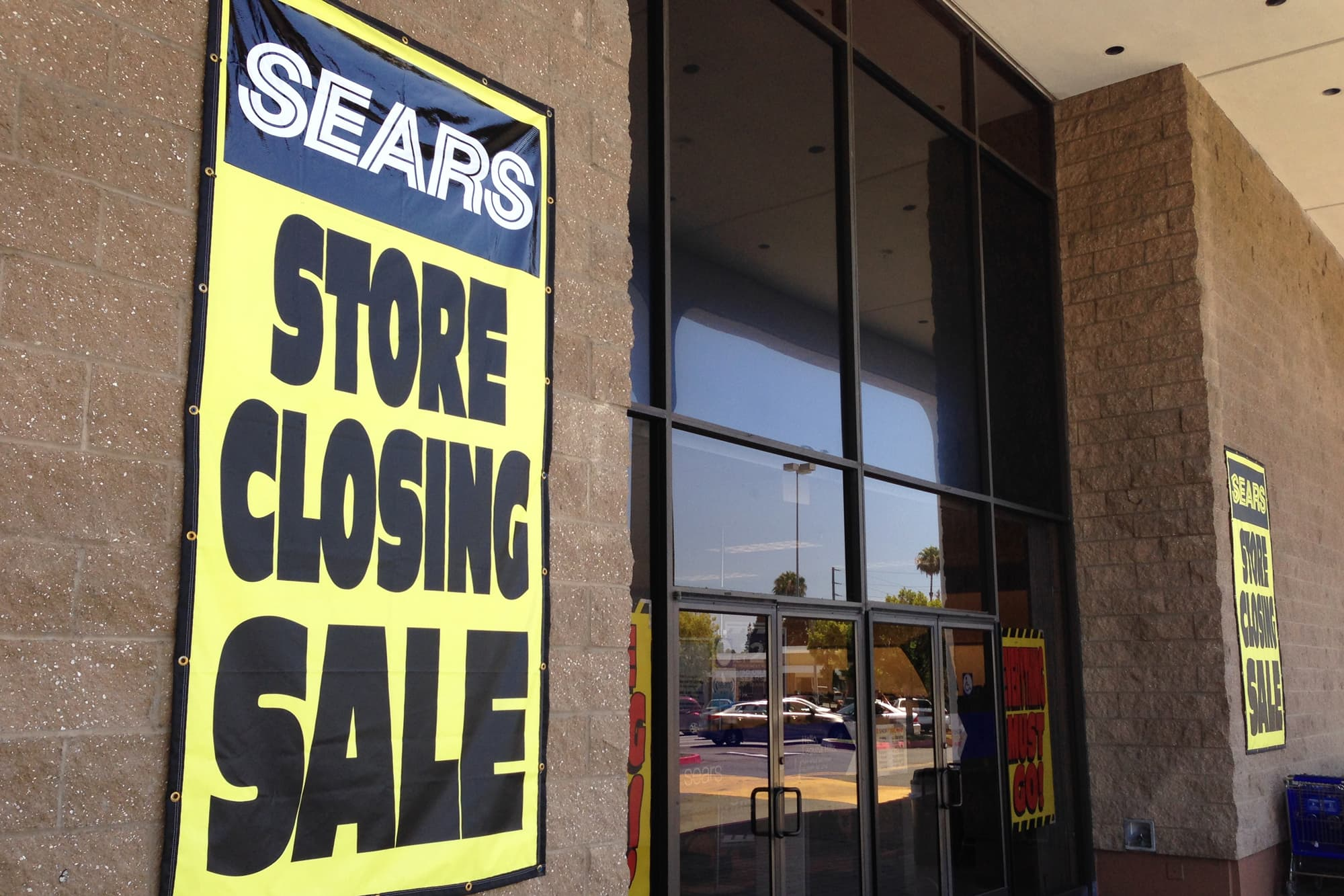 Sears is closing over 100 more stores