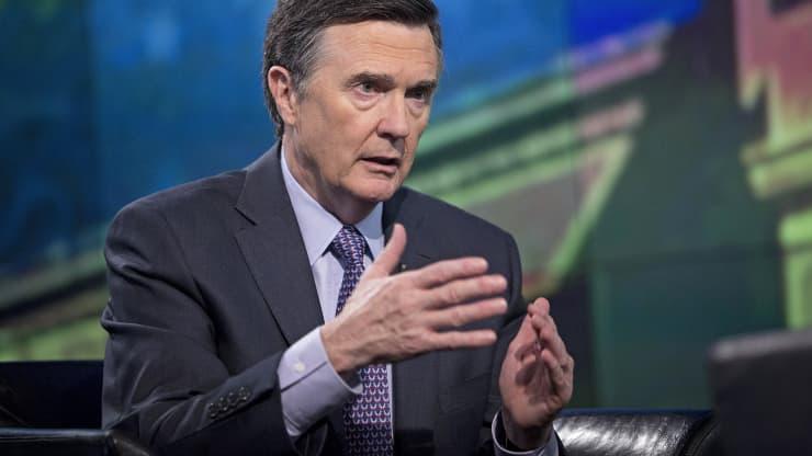 Cựu quan chức Fed: Kinh tế Mỹ vẫn có nguy cơ rơi vào 'suy thoái kép' - ảnh 1