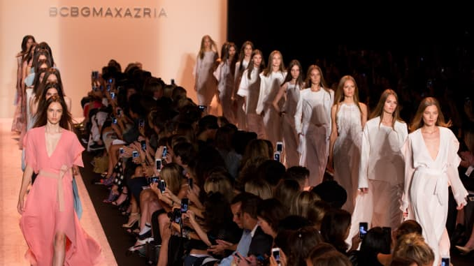 Fashion Week Goes Mainstream How It Could Spell Trouble