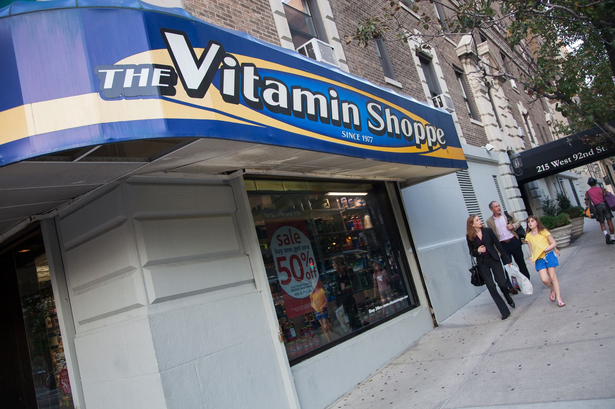 Vitamin Shoppe to sell edible CBD drops as interest in