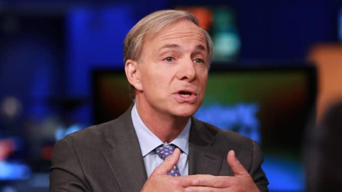 Major global hedge fund manager Bridgewater opens China unit