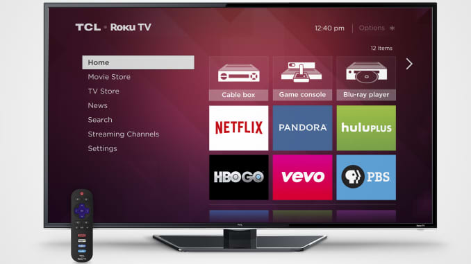 Roku Keeps Going Back To Home Screen 2020.Streaming Wars Heat Up As Roku Goes Ultra High Definition
