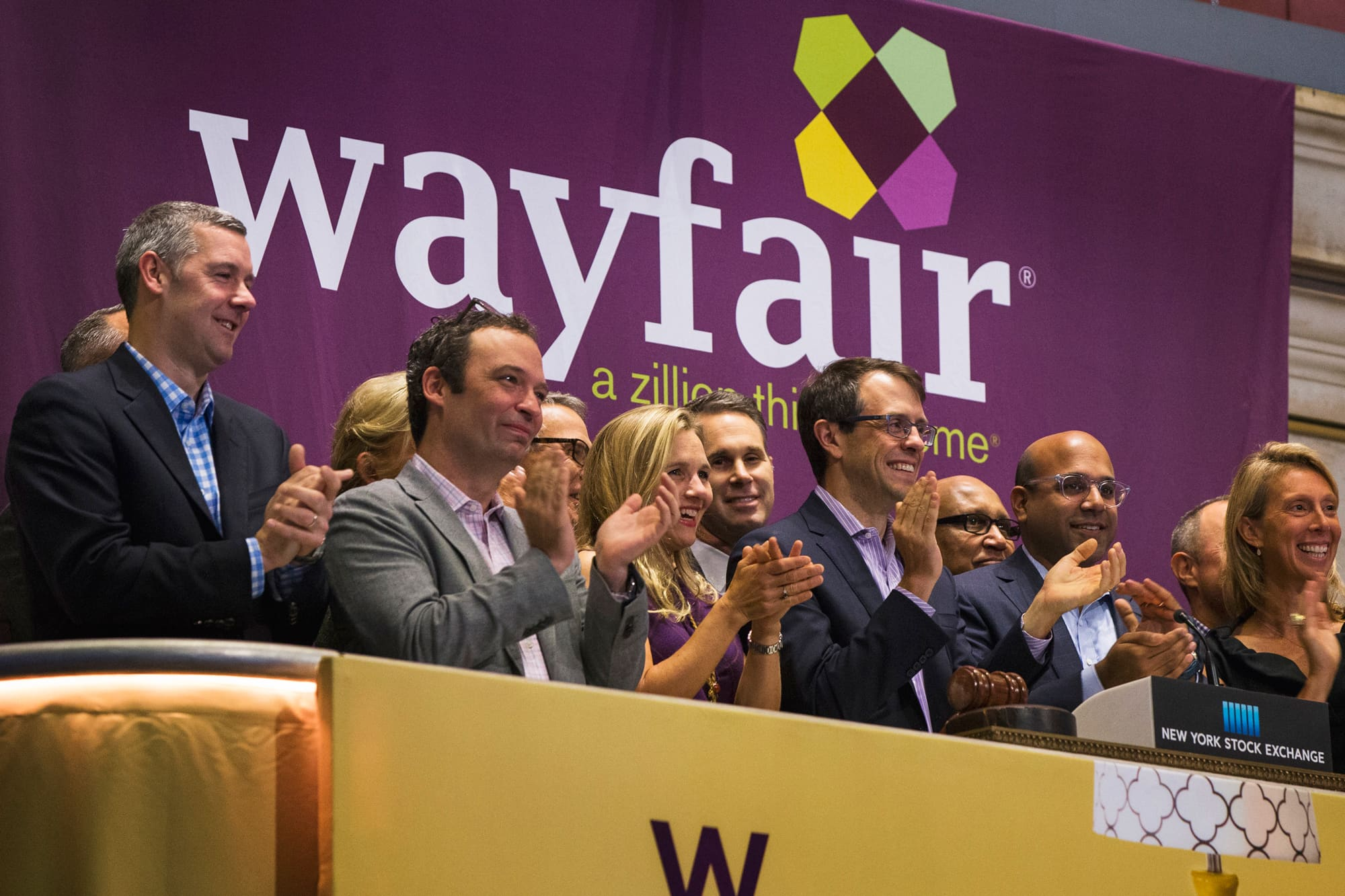 How Wayfair is becoming the Amazon of the home goods market