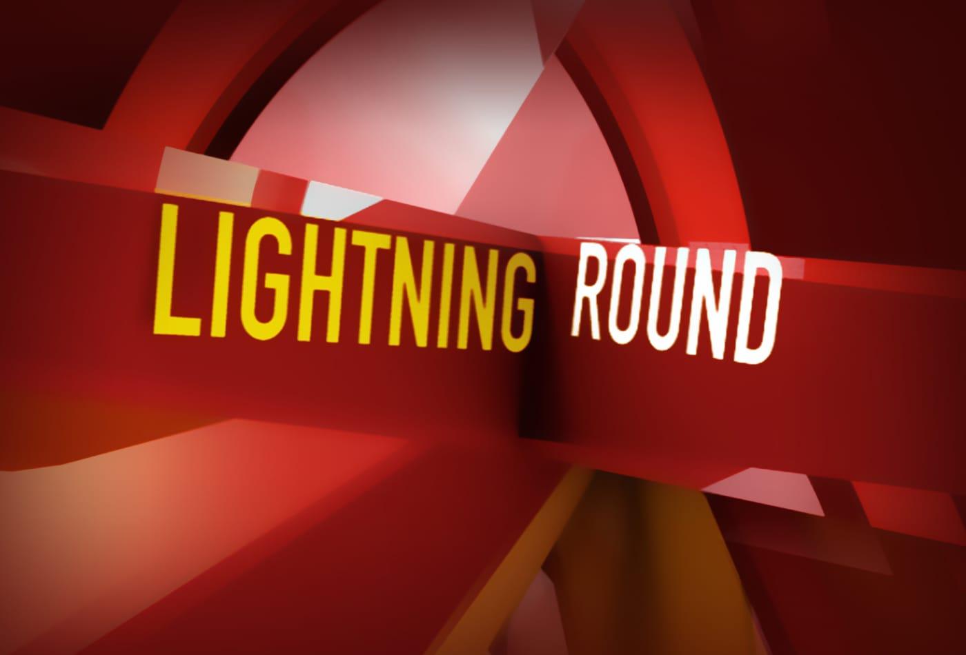 Cramer's lightning round: Raytheon Technologies is a buy