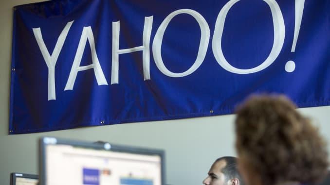 Yahoo Closing Last China Operation In Beijing