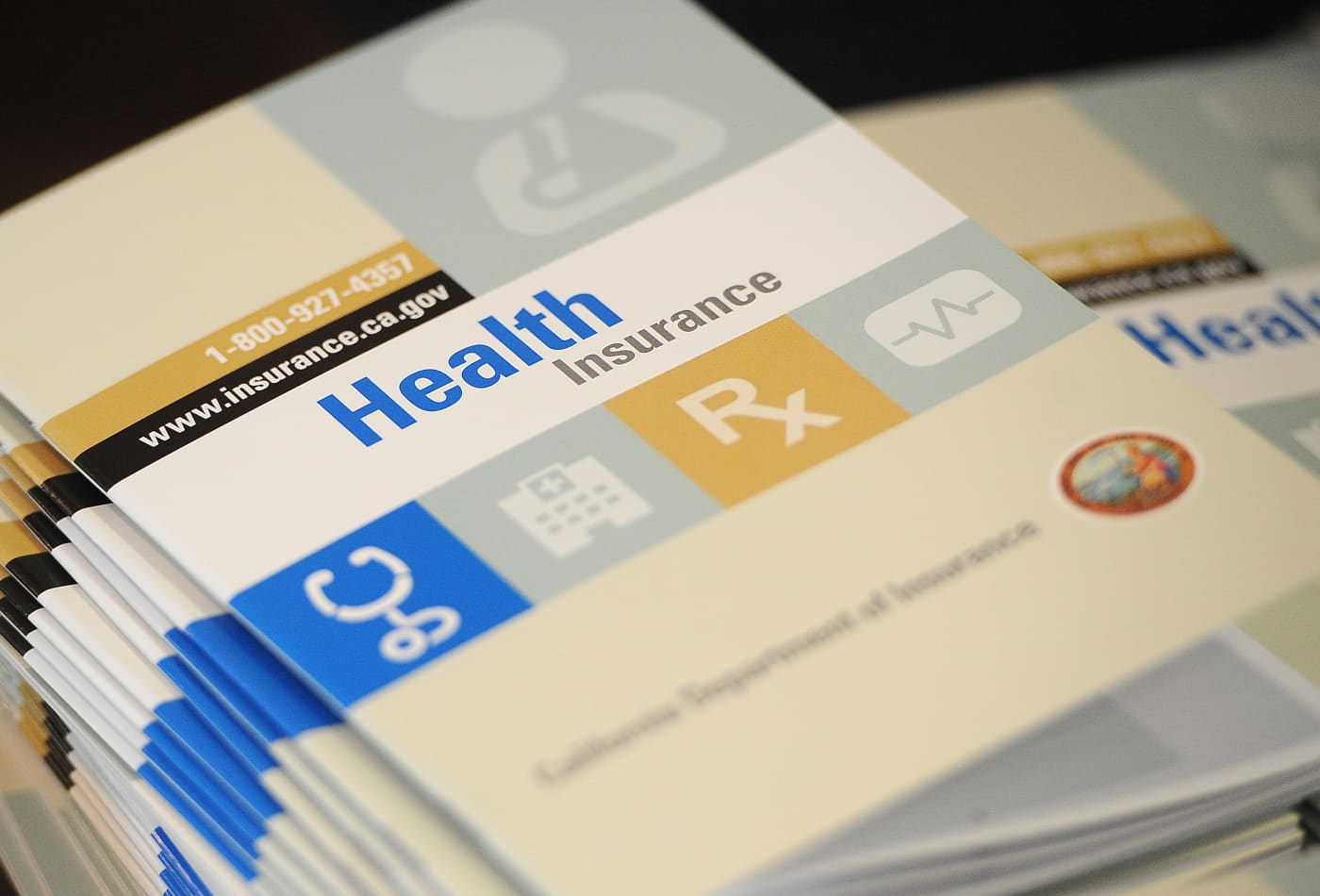 How to keep your health insurance if you're furloughed or laid off