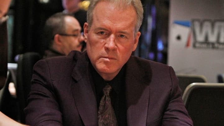 Robert Mercer scales back GOP support after scrutiny for backing Trump
