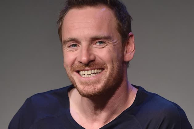 a4c5887a09c Actor Michael Fassbender to Play Steve Jobs in Biopic?