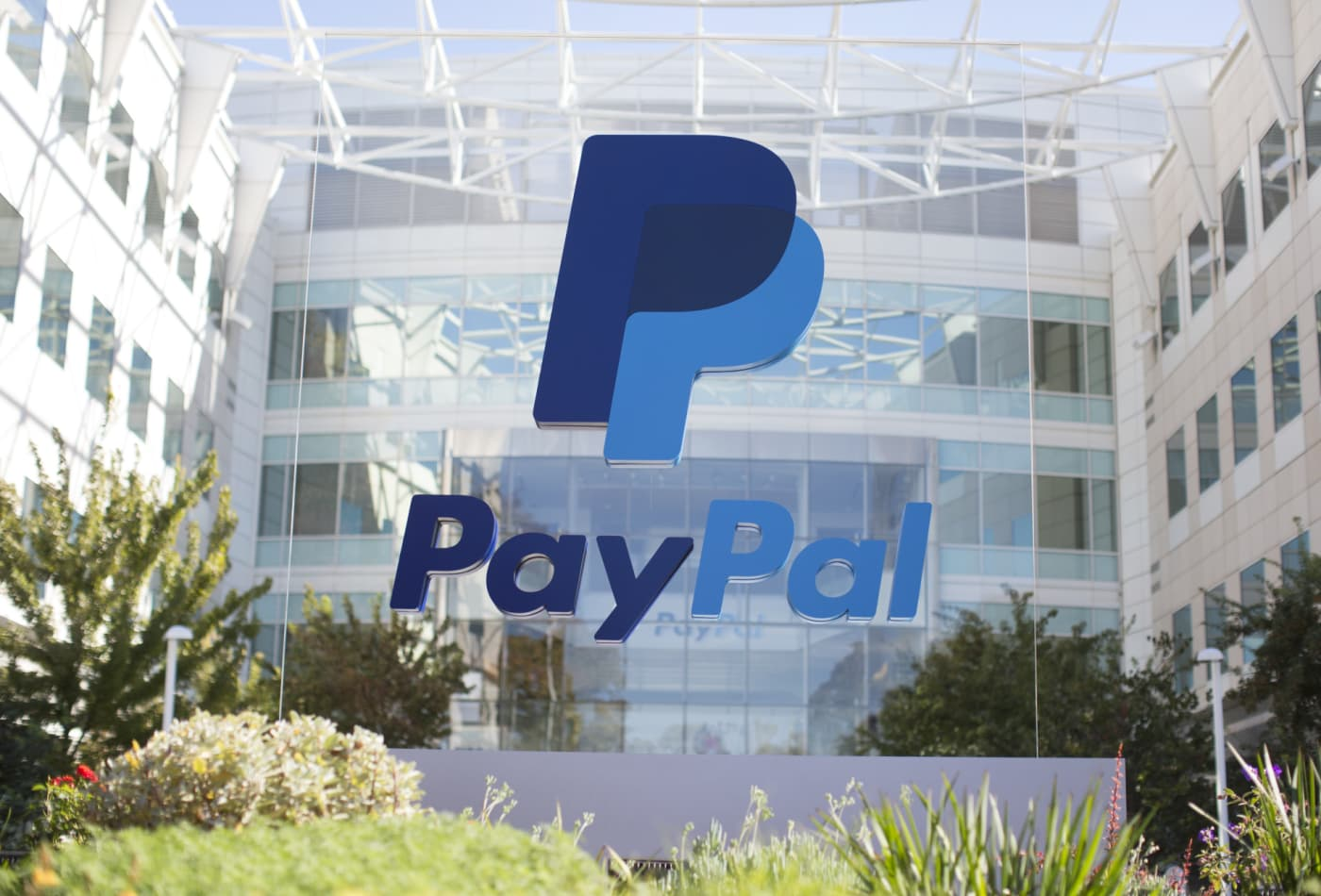 PayPal CEO touts 'next generation digital wallet' after earnings beat